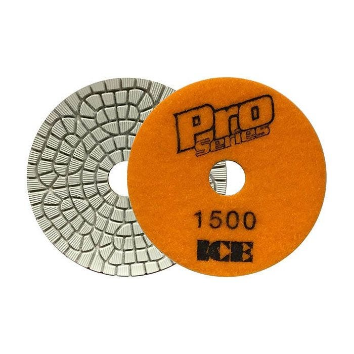 Polishing Pads & Sandpaper