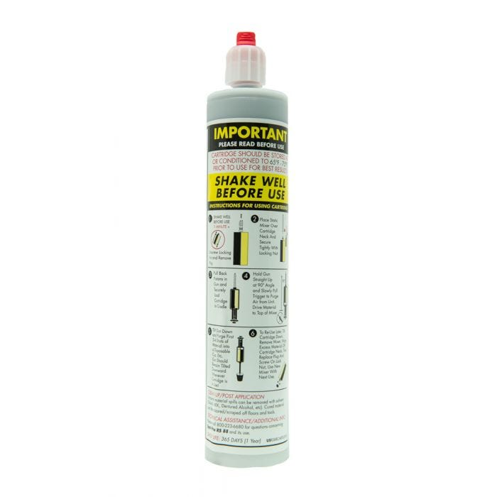Adhesives & Repair