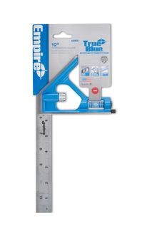 """Empire TRU BLUE E250 12"""" Combination Square"""