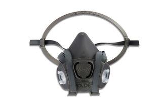 Moldex 7800 Premium Half Mask Respirator Medium