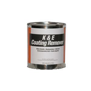 K&E Coating Remover, Gallon