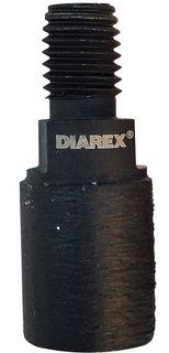 Diarex Incremental Finger Bits 20mm x 23mm