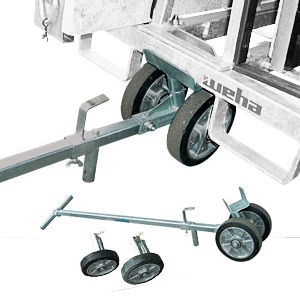 Conversion Kit for Weha A-Frames