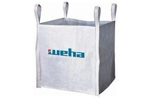 Weha Stone Waste Bag, 1.5 Ton Capacity