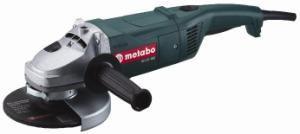 """Metabo W24-180 MVT 7"""" Angle Grinder 15 Amp 8500 RPM"""