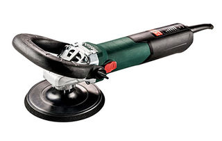 "Metabo PE 15-30 7"" Angle Polisher 800-3000 RPM 13 Amp"