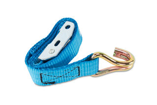 Weha Replacement Strap, Hook and Ratchet, Blue