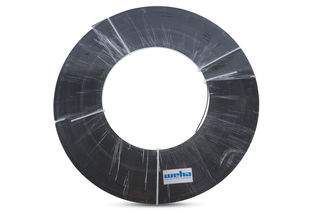 """Weha Carbon Fiber Rodding 3/8""""x 1/8""""x 328' Roll"""