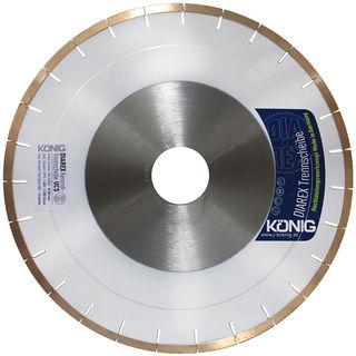 Konig Blades For Dekton II, 60mm Arbor