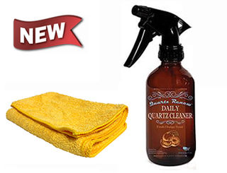 Quartz Renew Cleaner Kit