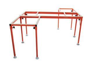 Diarex Modular Work Table