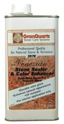 357E Venezian Stone Sealer & Color Enhancer