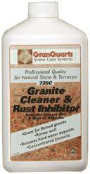 Granite Cleaner & Rust Inhibitor 725C 5 Liter