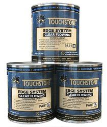 Touchstone Edge System Flowing, Clear
