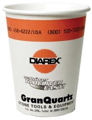Granquartz Mixing Cups, 50 Cup Sleeve = 1Each