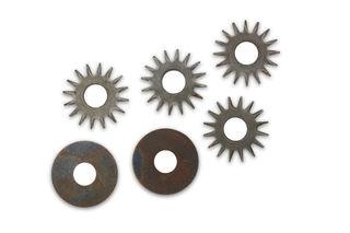 """Desmond Huntington Grinding Wheel Dresser Cutter Roll 1-1/2"""" x 1/2"""", #1"""