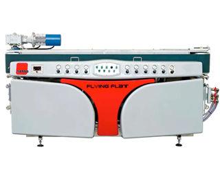 Sasso Flying Flat 6 Vertical Edge Polishiing Machine