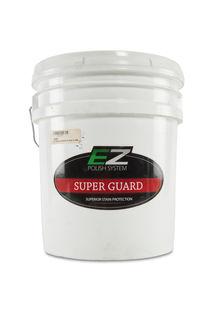 EZ Polish Super Guard 5 Gallon