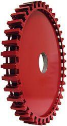 Diarex Milling Wheel, 350 x 40mm, 40 x 8 x 6mm Segmented, 60mm Arbor