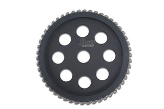 "Pro Series Milling Wheel 14"" x 1-1/2"" 60/50mm Arbor, Metal B"