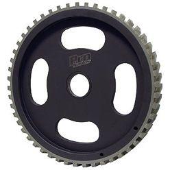 Pro Series Milling Wheels 50/60mm Arbor