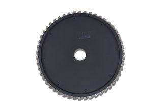 "Pro Series Milling Wheel 14"" x 1-1/2"" 60/50mm Arbor, Nylon"