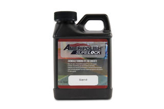 2015 Ameripolish Surelock Sand 1 Gallon