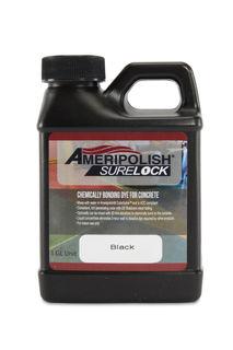 2015 Ameripolish Surelock Black 1 Gallon