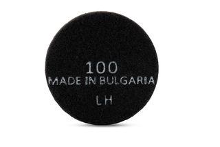 "Lavina HD Copper Pads 3"" 100 Grit"
