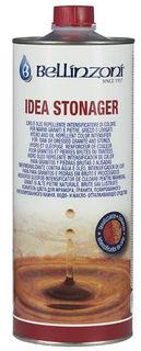 Bellinzoni Idea Stonager Stone Enhancer, Liter