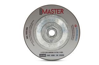 "Lavina Edge Master Turbo Cup Wheel 5"" Step #1 EC 30 Grit"