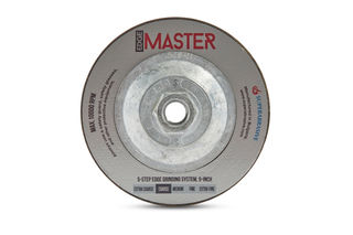 "Lavina Edge Master Turbo Cup Wheel 5"" Step #2 C 50 Grit"