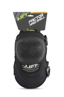 Lift Safety Factor Knee Guard KFR-0K