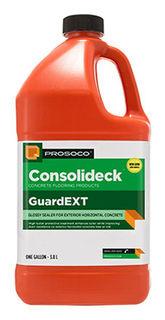 Prosoco Consolideck GuardEXT, 1 Gallon