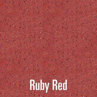 Prosoco Gemtone Stain Ruby Red 12 oz
