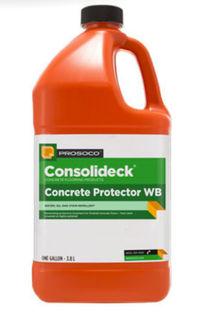 Prosoco Concrete Protector WB 1 Gallon