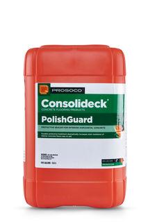Prosoco Consolideck Polishguard 5 Gallon