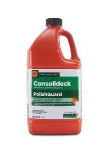 Prosoco Consolideck Polishguard 1 Gallon