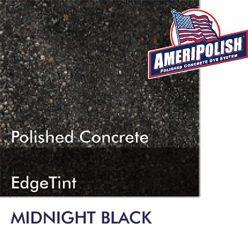 AMERIPOLISH CLASSIC DYE 1 GAL MIX, MIDNIGHT BLACK