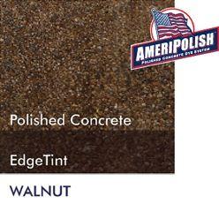 Ameripolish Classic Dye 1 Gallon Mix Walnut