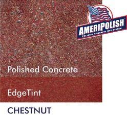 Ameripolish Classic Dye 5 Gallon Mix Chestnut