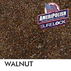 Ameripolish Surelock Walnut 1 Gallon, Old Formula