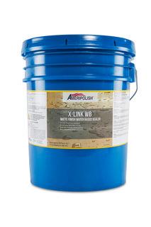 Ameripolish X Link WB Surface Sealer 5 Gallon RTU