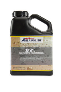 Ameripolish 3D SP E Stain Protector 1 Gallon RTU