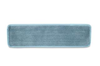 "Abco Microfiber Wet Pad Blue 5"" X 18"""