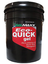 Eco-QUICKgel by GELMAXX Super Absorbent Solidifier