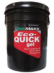 Eco-QUICKgel by GELMAXX Super Absorbent Solidifier