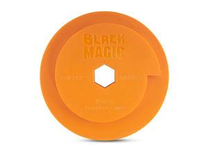 Black Magic Combo Wheel 130mm Diameter Snail Lock Copper Medium