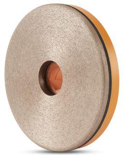 Black Magic Combo Wheel 150mm Diameter Snail Lock Copper Extra Fine