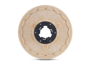 """Surface Pro Drive Plate with NP-9200 Clutch Plate 17"""" QRS"""